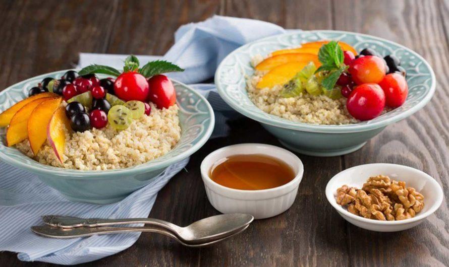 ТОП-5 полезных завтраков: вкусные рецепты приготовления